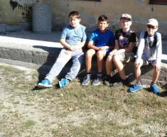 2019 Cihelna - tábor