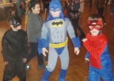 2016 Dětský karneval