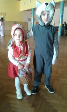 2015 Dětský karneval