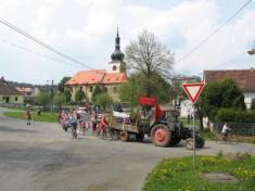 2009 - 1.máj