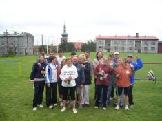 2007 volejbal Erpužice